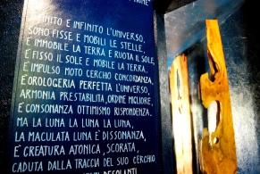 Lunaria. Contrada senza nome di Vincenzo Consolo