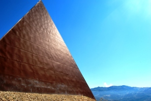 La Piramide di Staccioli
