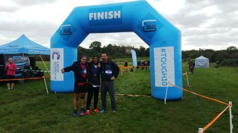 Una 10k a Epping Forest
