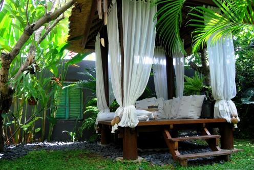 Bali. Villa Hari Indah