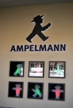 Ampelmann in Berlin