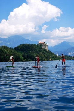 Bled SUP