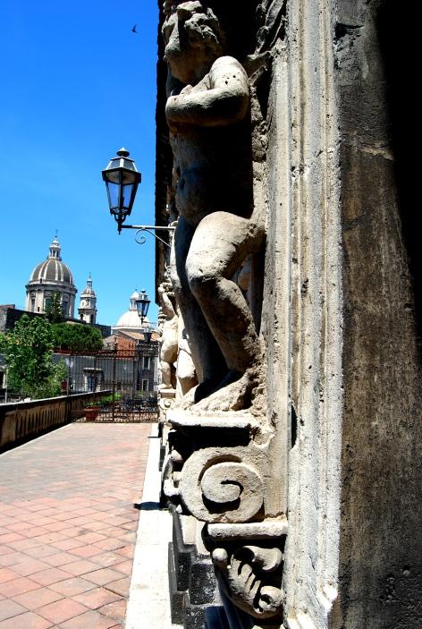 Catania, Palazzo Biscari