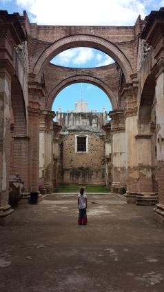 Guatemala/Belize con Nicoletta