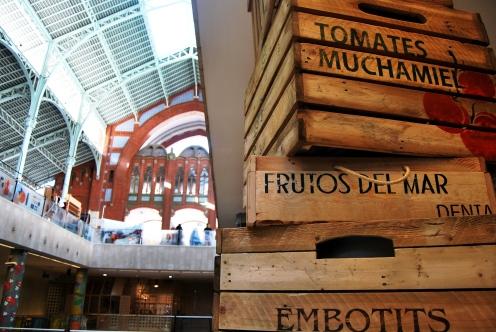 Mercado Colòn
