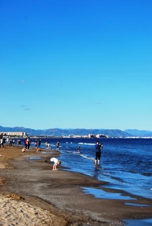 Playa del Cabanyal