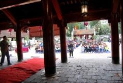 Hanoi Tempio della Letteratura