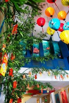 Den Long - Ho Chi Minh City