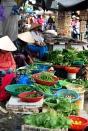 Frutta e verdura in Vietnam