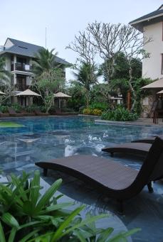 Eco Lodge & Spa