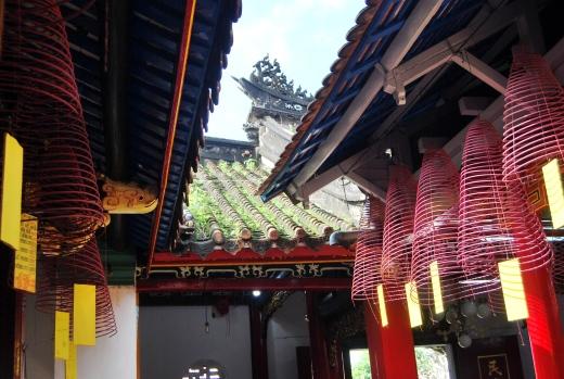 I siti storici di Hoi An