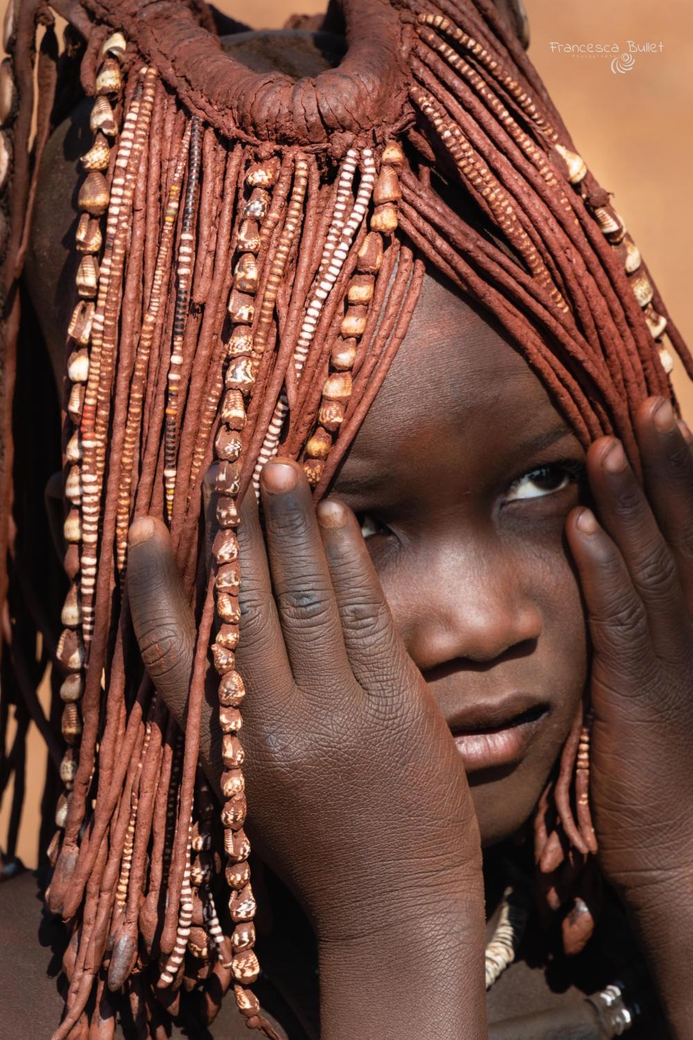 Himba - Namibia - Kaokaland