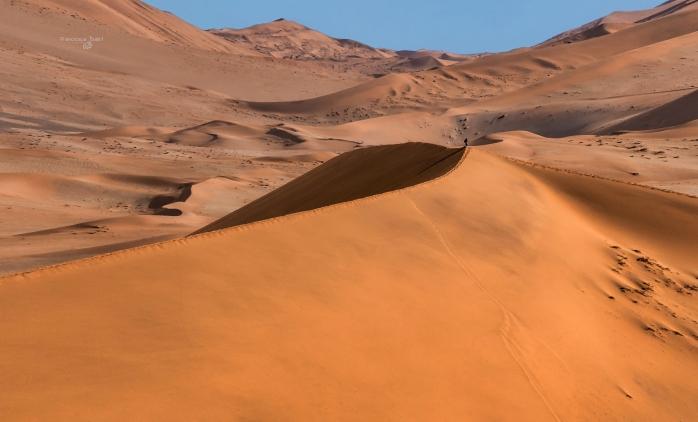 Big Dady. Namibia - Namib Desert