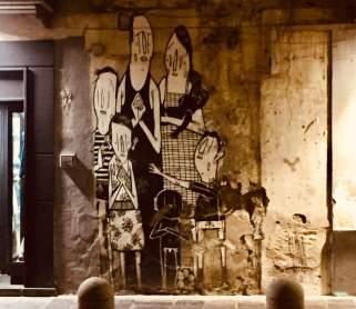 Napoli. Rione Sanità