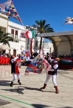Giochi Giovanili di Bandiera 2019