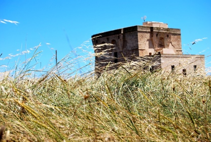 Riserva Naturale Torre Guaceto