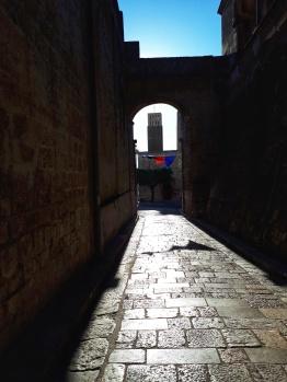 Porta Ostuni