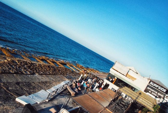 Surfside. Sliema, Malta