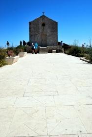 La chiesetta dedicata a Maria Maddalena