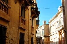 Mdina, la città silenziosa