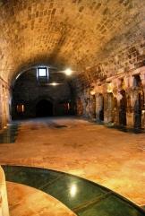 L'antico frantoio di Masseria l'Astore