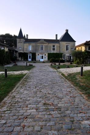 Chateau Fleur de Roques
