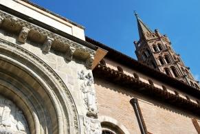 Basilica di Saint Sernin