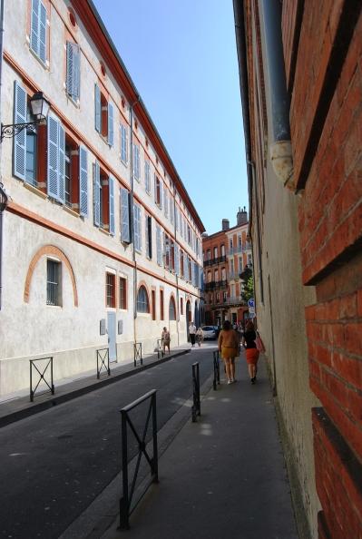 Tolosa la rossa