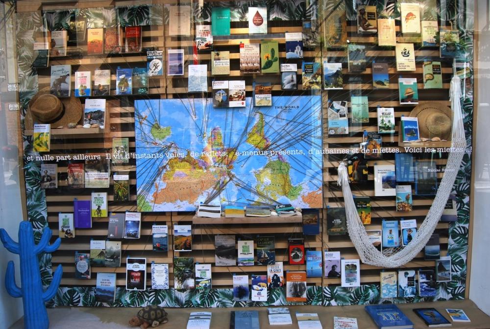 Libreria Ombres Blanches