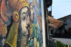 Street art con IntrArt a Linguaglossa