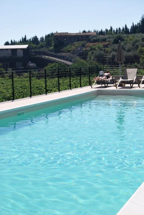 Firriato Cavanera Etna Resort