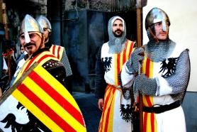 Il Palio Medievale di Randazzo