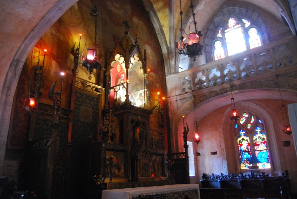 Una storia di fede lunga secoli