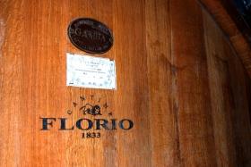 Cantine Florio a Marsala