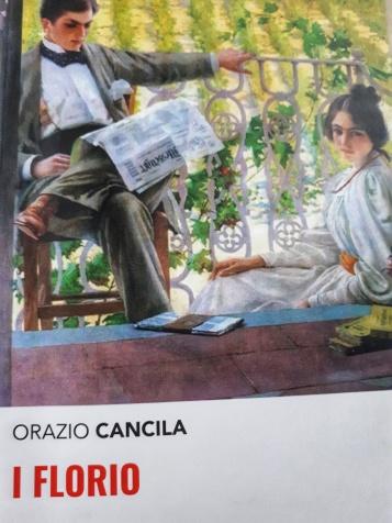 I Florio. Orazio Cancila