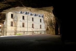 L'abbazia a Brantôme