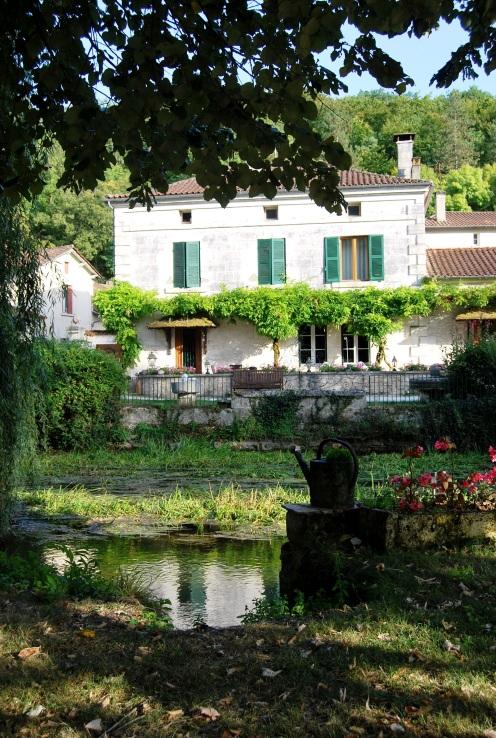 Le Moulin de Vigonac