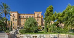 Foto web - Villa Igiea