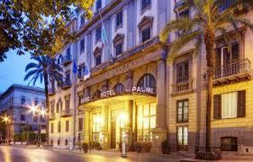 Foto web - Hotel delle Palme