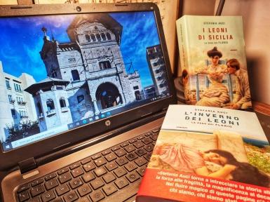 I libri di Stefania Auci dedicati alla saga dei Florio