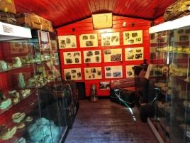 Treno Museo Villarosa - foto associazione Treno Museo Villarosa