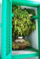 """La tradizionale """"pila"""" per l'acqua fresca"""