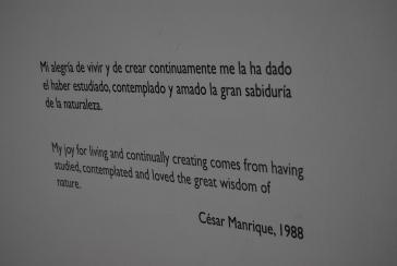 Fondacion César Manrique