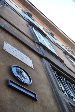Donizetti a Bergamo