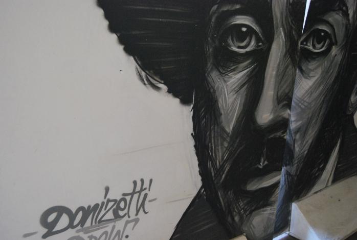 Donizetti. Icona bergamasca