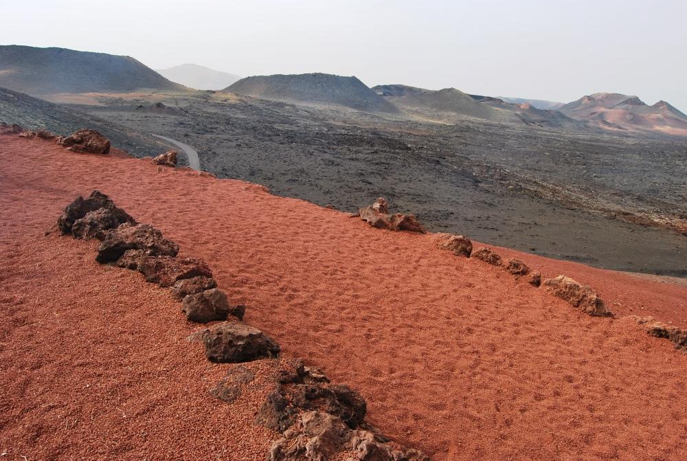 Il Parco Nazionale Timanfaya