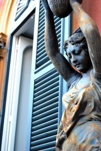 Villa De Pasquale. Messina e la fiorente industria delle essenze