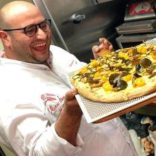 Francesco Arena. Bakery Chef a Messina