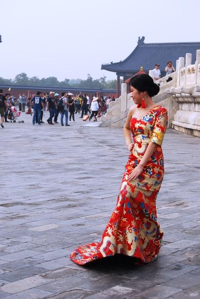 Cina Pechino