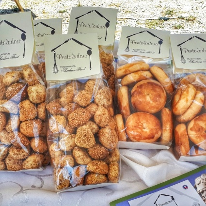 I biscotti della tradizione siciliana di Pentoladoro